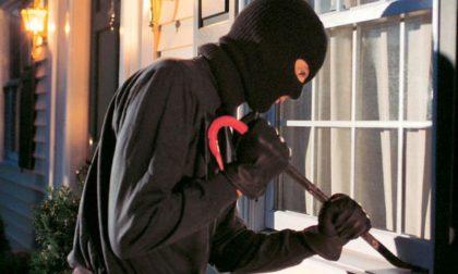 Raffica di furti nel Mantovano