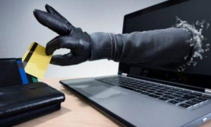 30enne denunciato per frode informatica dopo aver sottratto soldi online a una donna di Bozzolo