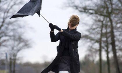 In Lombardia allerta vento forte. Temperature in picchiata PREVISIONI METEO