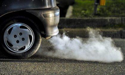 Allarme smog Mantova: blocco del traffico venerdì 22 febbraio, attivate le misure di primo livello
