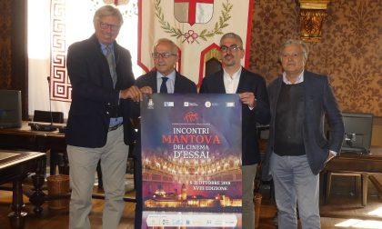 Incontri del Cinema d'Essai2018 Mantova: programma, film, eventi, ospiti