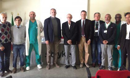 Ospedale Oglio Po: arriva l'esperto internazionale