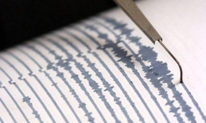 Forte terremoto in Canada ma la terra trema anche in Piemonte