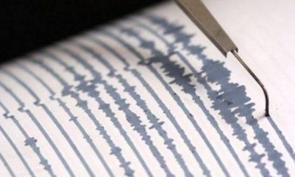 Scossa di terremoto registrata ancora in Valtellina