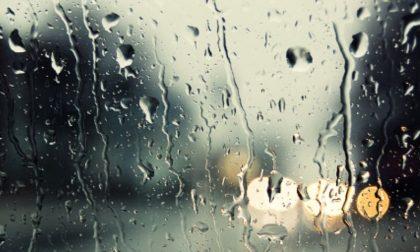 Meteo Lombardia, arrivano le piogge ma per poco PREVISIONI METEO