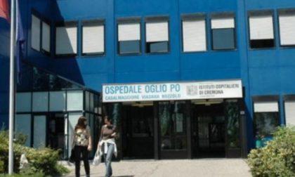 Arriva l'estate: cambiano le attività all'ospedale di Casalmaggiore