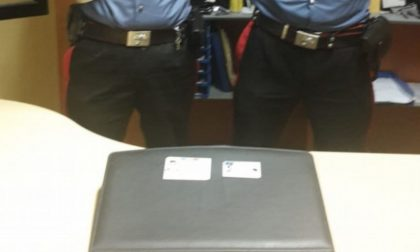Circola con documenti e patente falsi: arrestato