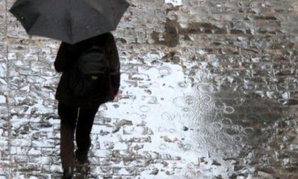 Il maltempo nel Mantovano non molla: addio Primavera