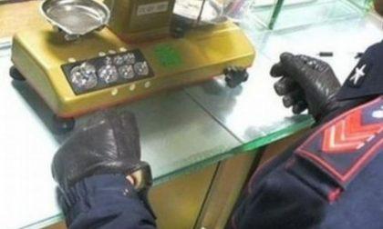 Compro oro: scattano i controlli a tappeto