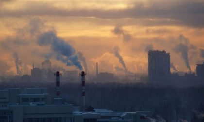 Ozono nell'aria, non si salva nessuno: a rischio asmatici, sportivi e bambini