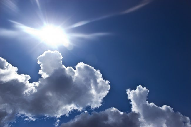 Previsioni meteo: primavera in anticipo nel Mantovano?