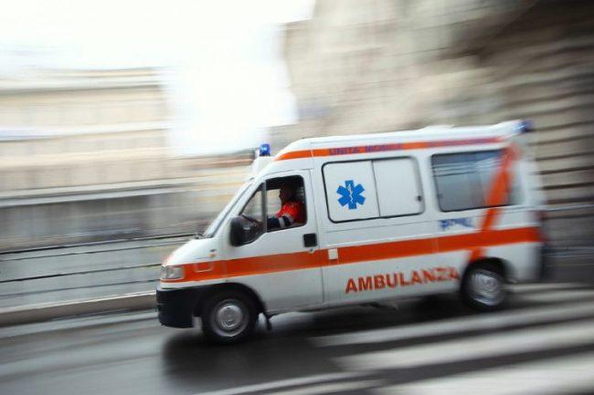 Due incidenti stamane: a Volta Mantovana e a Marcaria
