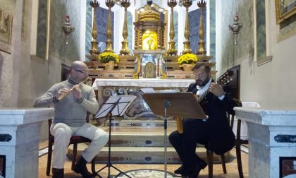 Grande festa a San Martino Gusnago in occasione dell'Antica Fiera