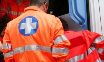 Il 118 a Castel Goffredo: 43enne muore in strada