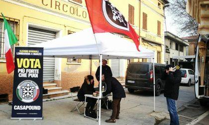 Casapound a Mantova: proporremo un candidato sindaco e abbiamo delle idee per la città