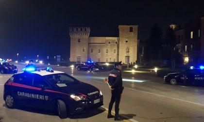 Operazione Notte di Halloween: 3 arresti e 23 denunce nel Mantovano
