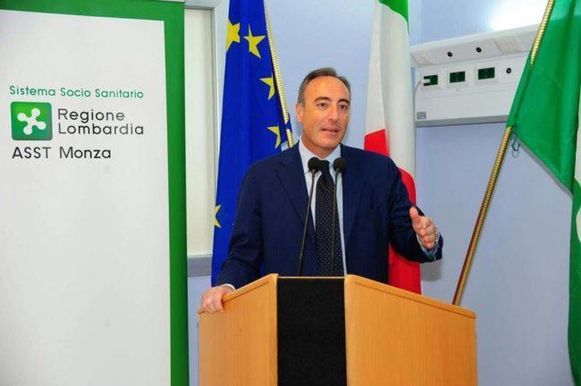 Sanità Lombardia, in arrivo fondi dalla Regione