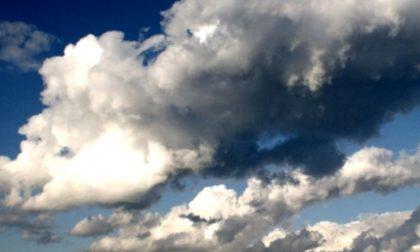 Dita incrociate: da domani arriva il bel tempo PREVISIONI METEO