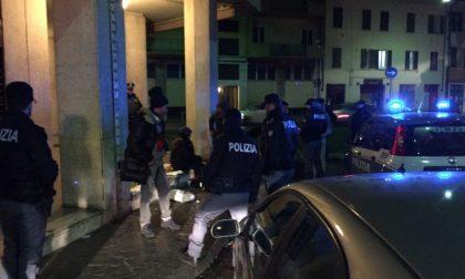 Controlli straordinari a Mantova: 2 espulsi e 3 fogli di via