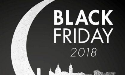Black Friday 2018 Mantova: occasioni imperdibili sul territorio per fare incetta di sconti