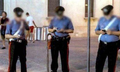 Giro di vite per chat e app sul lavoro… anche per i Carabinieri