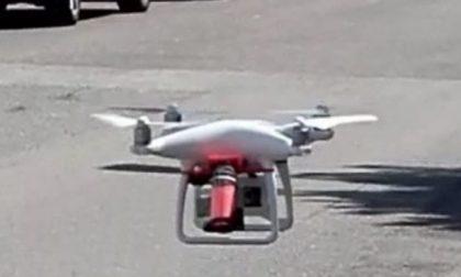 """Droni per la Polizia Locale. De Corato: """"Ci pensiamo"""""""