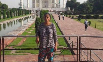 Senza sosta le ricerche di Paola Singh: al setaccio Po e boschi