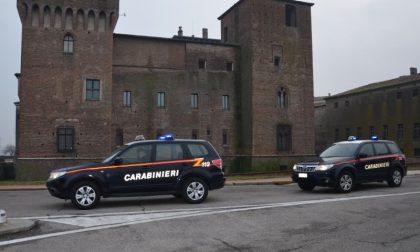 Controlli intensificati a Mantova: 4 persone denunciate e 2 cittadini extracomunitari espulsi