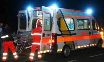 Incidenti stradali e scontro di gioco SIRENE DI NOTTE