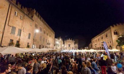 Aumentano misure di sicurezza a Mantova dopo Strasburgo