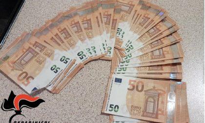 """Banconote false: oltre 6mila euro """"taroccate"""" e finisce in prigione a Mantova"""