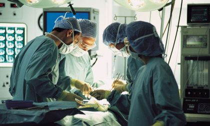 Non più solo Covid: ripartita oggi la cardiochirurgia al Poma