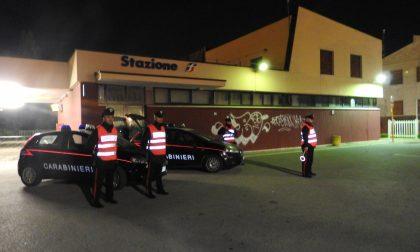 Controlli a Mantova: un arresto e una denuncia