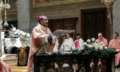 """L'arcivescovo scrive ai parroci: """"Usura e criminalità piaghe da prevenire"""""""