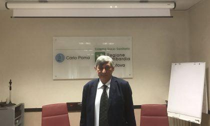 Nuovo direttore generale ASST di Mantova: insediamento ufficiale di Raffaello Stradoni