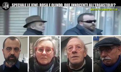 """Rosa e Olindo innocenti? Erba insorge contro Le Iene: """"Ora basta"""" VIDEO"""