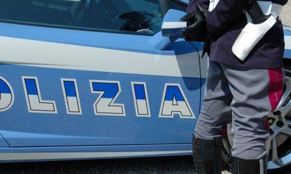 Arrestato ricercato su mandato di cattura internazionale dell'Interpol