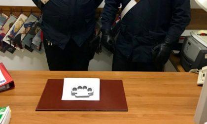 Operazione Capodanno, 140 militari dispiegati nel Mantovano: 7 risse familiari, due denunce