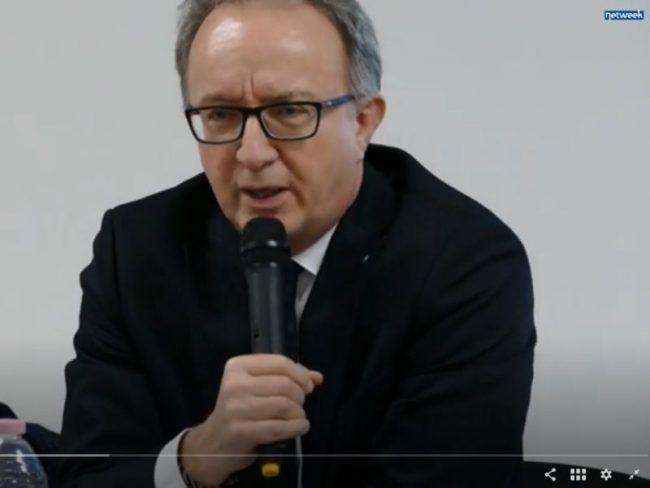 """Vittorio Poma, Upl: """"La riforma Delrio è stata una scelta scellerata"""" VIDEO"""