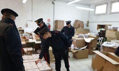 Sfruttamento manodopera clandestina, arrestato cittadino cinese