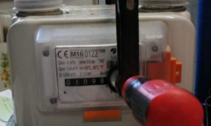 Furto di gas per oltre 3mila euro: denuciato furbetto di Marcaria