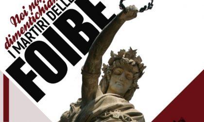 Commemorazione foibe: Casapound organizza corteo commemorativo a Mantova