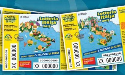 Lotteria Italia, mai così male la vendita dei biglietti