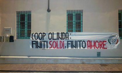 """Casapound contro cooperativa Olinda: """"Lucrate sul denaro pubblico con la scusa dell'accoglienza"""""""