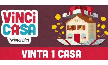 VinciCasa: 500mila euro vinti a Castel D'Ario