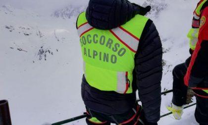 Tragedie sulla neve: due morti in Valtellina e uno in Valle d'Aosta