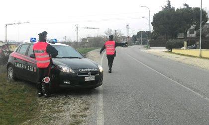 Carabinieri Castiglione: controllo del territorio ad alto impatto