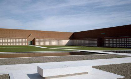 Arte cimiteriale, città dei morti come progetti urbani: conferenza al Politecnico di Mantova