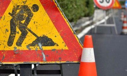 Lavori lungo la Statale 12 dell'Abetone e del Brennero: limitazioni al traffico