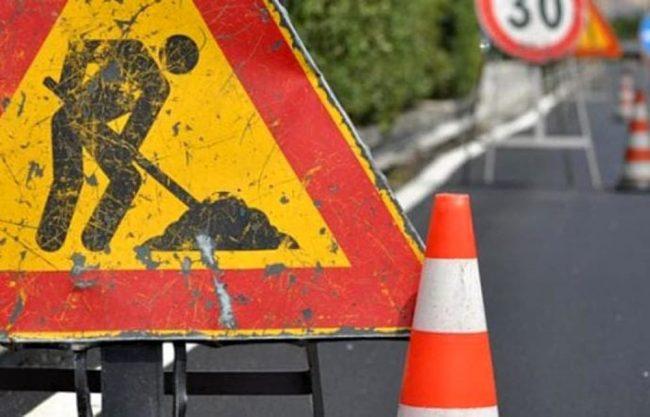 Al via i lavori sulla Paullese: restringimento di carreggiata e limiti di velocità